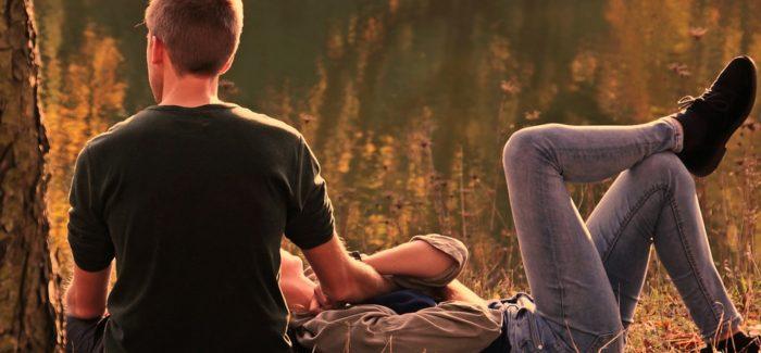 Co je ve vztahu důležitější než sex?