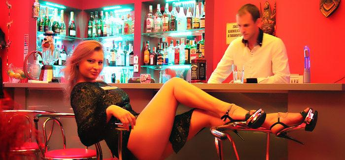 Yulia Varra's Tantra Club & Swingers