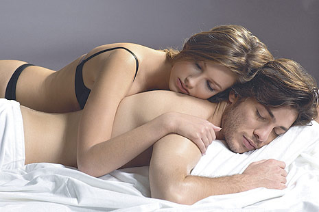 Chyby mužů při sexu