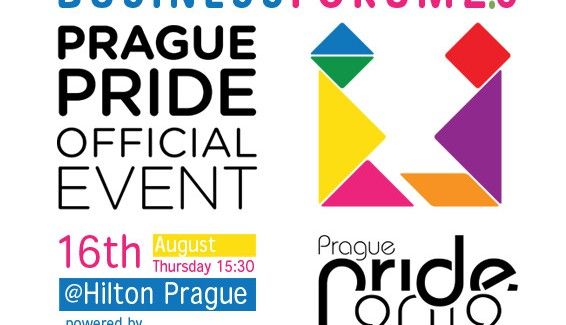Fotky z Prague Pride 2012