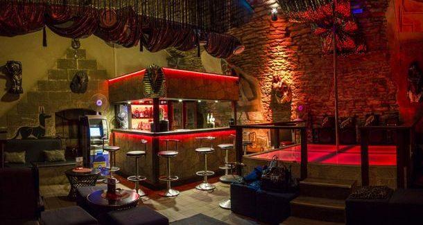 Faraon Bar