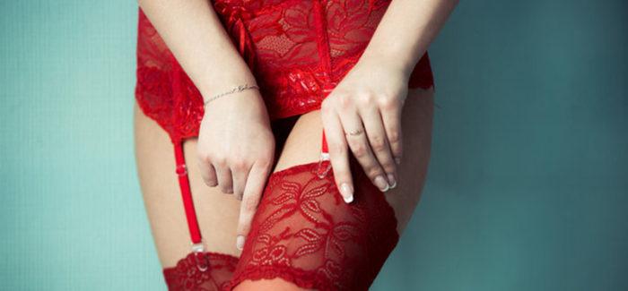 Sex při menstruaci