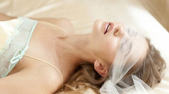 Toužíte se stát bohyní sexu? Pomohou vám erotické filmy