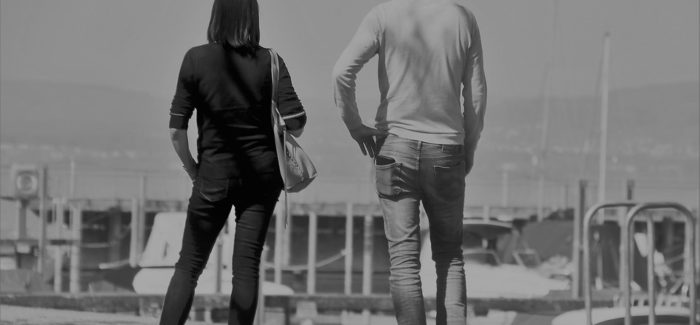 Rozchod zvládají muži a ženy velmi rozdílně