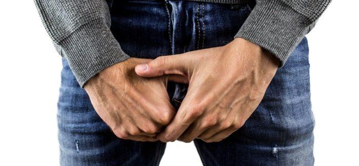 Velký penis může být pro muže utrpením