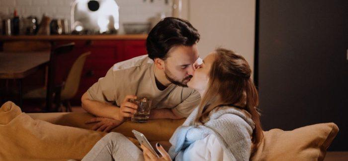 5 tipů na zlepšení erotické nálady v době koronaviru