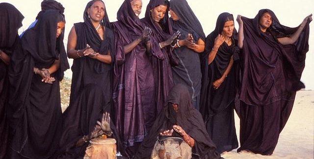 Tuaregové: kmen, kde o sexu rozhodují ženy