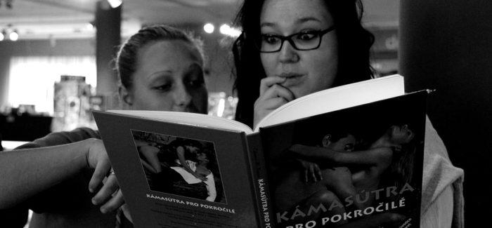 Kámasútra: Co jste o nejslavnější knize sexu možná netušili