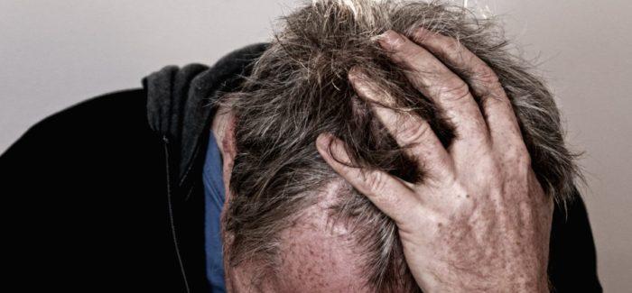 5 příznaků hormonální nerovnováhy u mužů, které byste měli znát