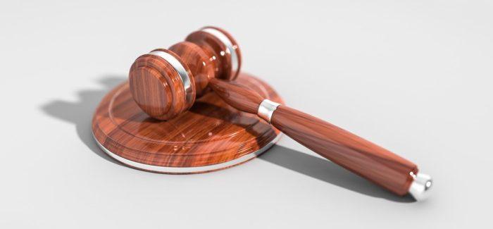 Za ukradený vibrátor hrozí muži z Kopřivnice až osmiletý trest vězení