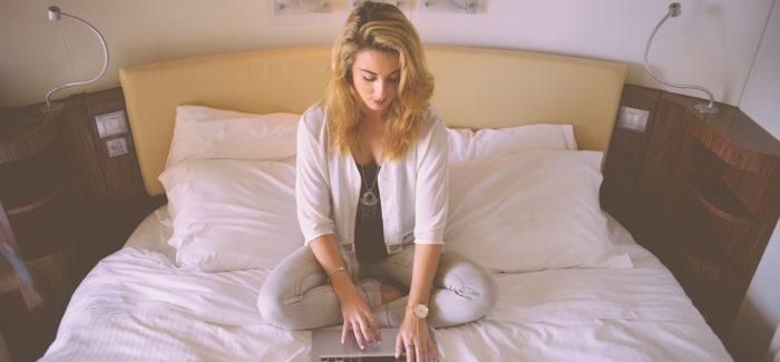 Odhalení o ženách: Proč sledují pornografii?