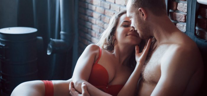 Jak se v průběhu života mění sexuální život?