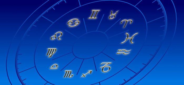 Erotický horoskop – Znamení má vliv na vše sexuální choutky!